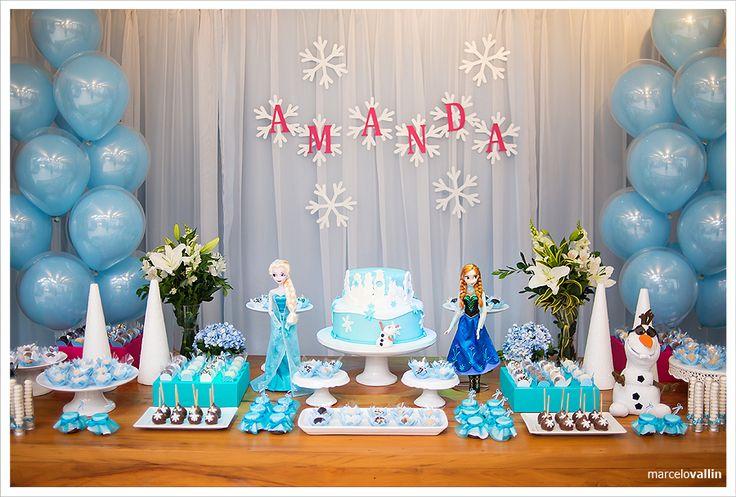 Festa Frozen | Frozen | Quintal aventura | Festa Infantil | Fotografia de festa Infantil