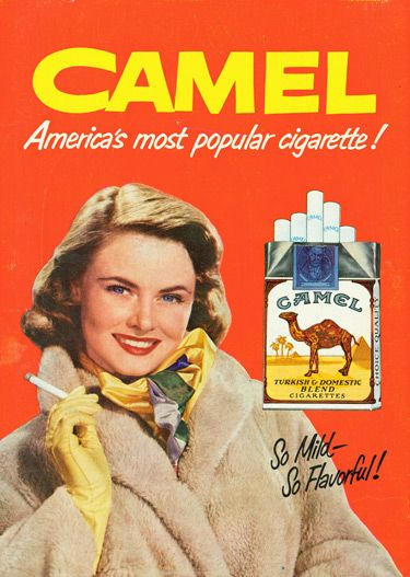 cigarette advertisement Title 15 -- commerce and trade chapter 36 - cigarette labeling and advertising 1331 congressional declaration of policy and purpose it is the policy of the congress, and the purpose of this chapter, to establish a comprehensive.