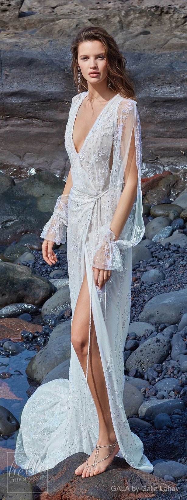 Gala of Galia Lahav wedding dress collection