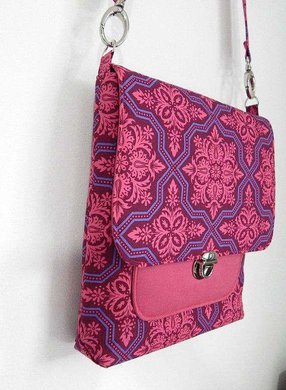 The Convertible bag PDF sewing pattern by SewingPatternsbyMrsH