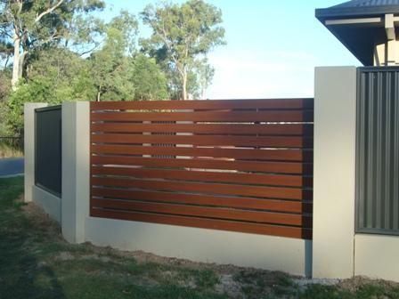 house fences - Google Search