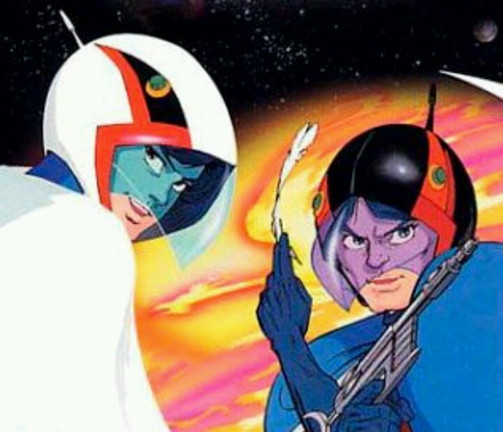 G Force Cartoon Characters : Best g force battle of the planets images on