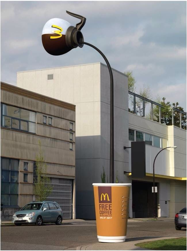 #mcdonalds #viralmarketing