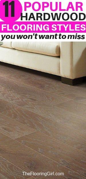 Hardwood Flooring Trends For 2018 Refinish Hardwood Floors Faq