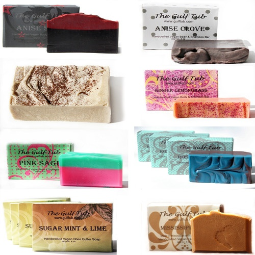 Shea butter, Essential oils and Soaps on Pinterest