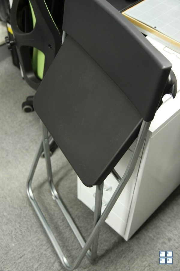 ikea jeff folding chair