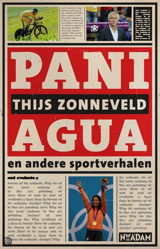 De doodsklap in de Tour de France van wielrenner Wout Poels, het mislukte EK, de ontmaskering van Lance Armstrong: sportief staat het allemaal in de schaduw van bijv. de gouden olympische medailles van Ranomi Kromowidjojo, Epke Zonderland, de hockeyvrouwen, Dorian van Rijsselberghe en Marianne Vos, maar tezamen vormen ze de hoogtepunten van het afgelopen sportjaar. Beleef nog één keer dat fantastische sportjaar door de ogen van de meest getalenteerde sportschrijver van zijn generatie…