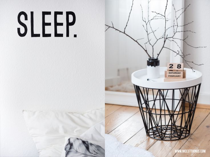 25+ parasta ideaa Pinterestissä Wandtattoo Für Schlafzimmer - wandtattoos f rs schlafzimmer