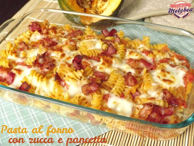 pasta al forno with pumpkin and pancetta recipe on food52 pasta al ...