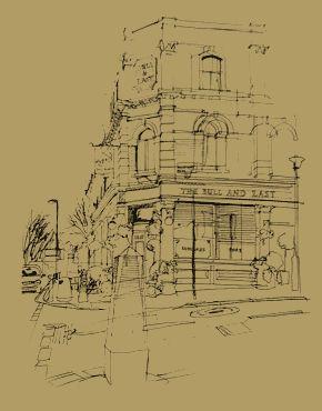 The Bull & Last - Pub and Kitchen