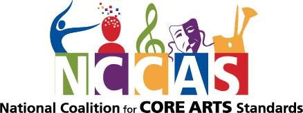 NCCAS - info to go along with new core arts standards launch