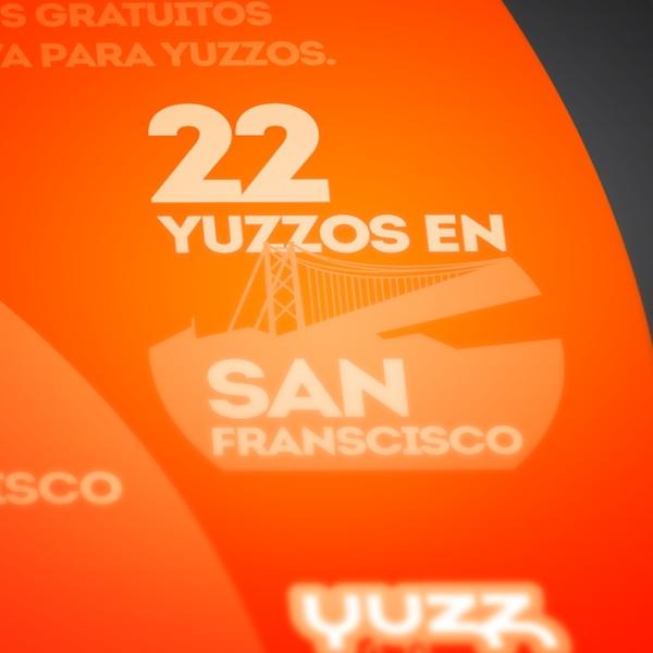 Yuzz Evolution Infographic by Federico Cerdà, via Behance