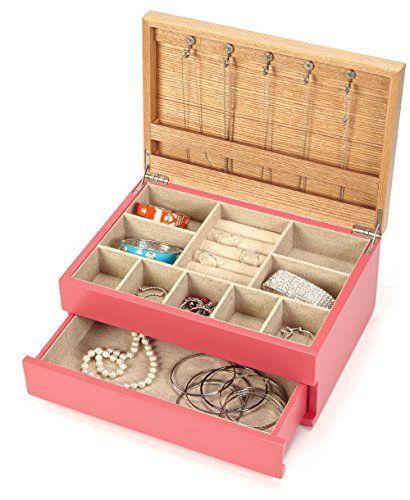 Seya Two-Tone Modern Jewelry Box Organizer (Pink) Seya http://www.amazon.com/dp/B00P87V3KQ/ref=cm_sw_r_pi_dp_z83Dvb0DFWW1M