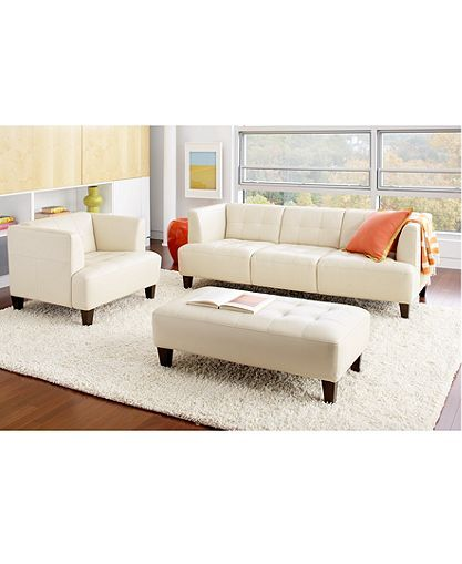 Alessia Leather Sofa Living Room Furniture Collection : 97903ea558a06733aad79adec5045437 from www.pinterest.com size 417 x 509 jpeg 24kB