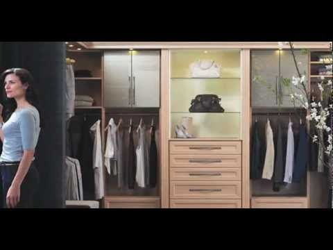 How To Organize Your Closet Like A Professional California Closets Dallas  Expert