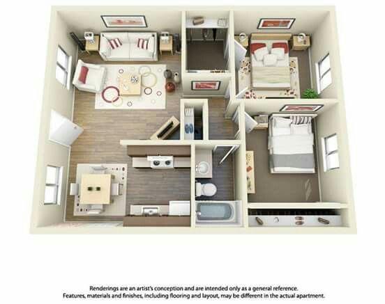 28 best House plan ideas images on Pinterest House blueprints, 2