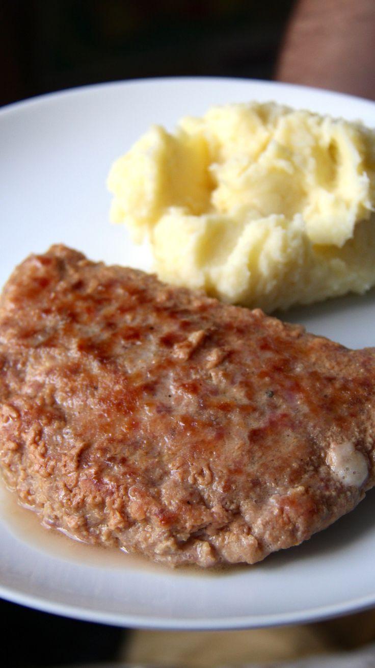 Hamburger ripieni di prosciutto e formaggio