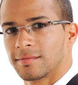 Find designer men's eyeglass frames at Stanton Optical. #mensglasses #eyeglasses #stantonoptical