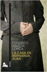 43- LA CASA DE BERNARDA ALBA