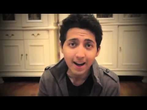 Miley Cyrus - We Can't Stop (Cover by Aaron Ashab)