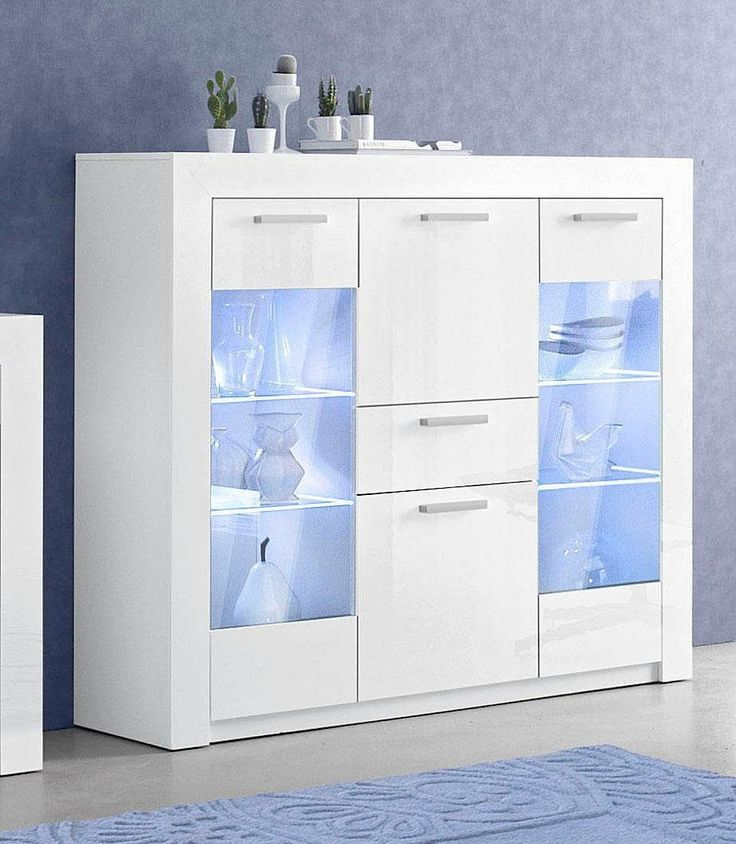 die besten 25 highboard wei hochglanz ideen auf pinterest highboard ikea vitrine wei. Black Bedroom Furniture Sets. Home Design Ideas