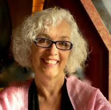 MERILYN SIMONDS - AUTHOR