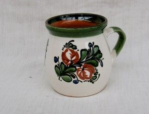 Traditional Hungarian Pottery