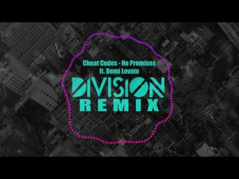 No Promises - Demi Lovato Ft Cheat Codes ( Division Remix )