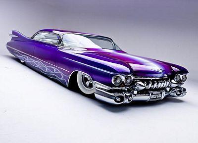 Mario Colalillo's 1959 Cadillac