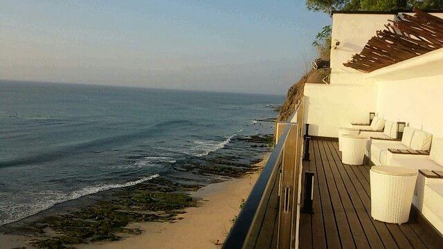 El Kabron, Bali