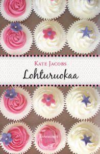 Kate Jacobs: Lohturuokaa