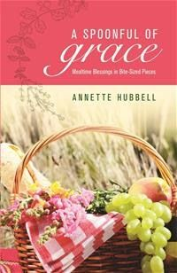 A Spoonful Of Grace helps families incorporate Grace & Devotions into mealtimes with 366 Scriptures, mealtime blessings and conversation starters! This is a wonderful tradition to start! For a chance to win this book, visit Create With Joy through May 7, 2017 and enter our Rafflecopter Giveaway (US Residents 18+ - see post for more details).