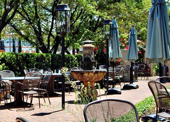Awesome Houston Best Patios On A Sunny Day : Houston Press, April 2015