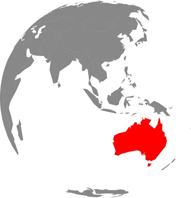 Australia one day I will move there and live there for the rest of my life. one thing to look forward to ! :)JK