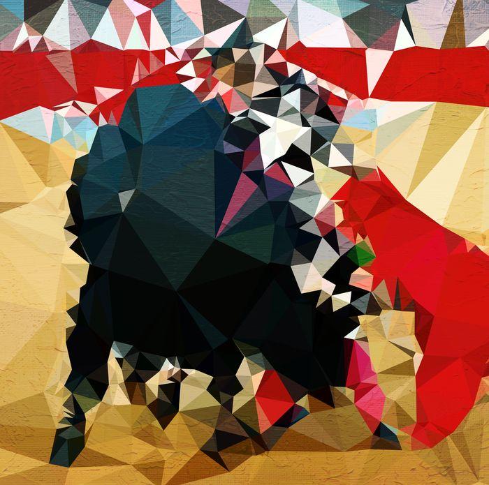Toro art print by vic storia on artsider http bit
