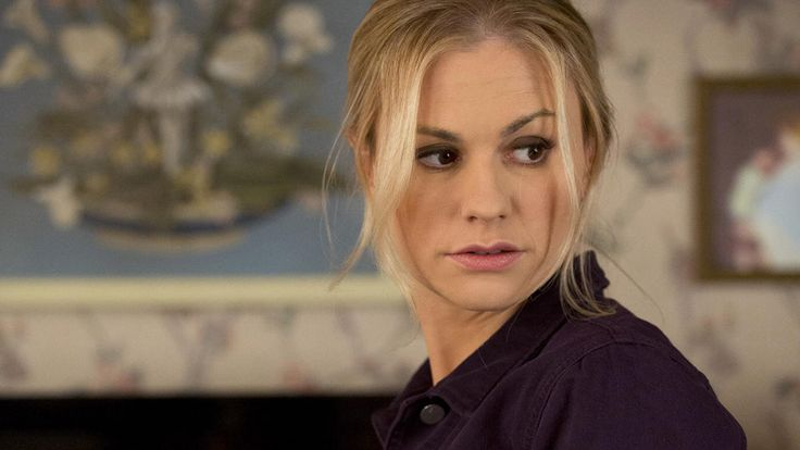 ♡Sookie Stackhouse♡ Is the main protagonist on the HBO original series True Blood • Also Known As: → Sook • Origin: → Bon Temps, Louisiana • Profession: → Waitress • Age: → 27 • Species: → Halfling •  Powers: → Photokinesis - Can generate and manipulate energies to toss opponents away • Telepathy - primarily the ability to read minds • Status: → Alive, carrier of Hepatitis V played by ♡Anna Paquin♡