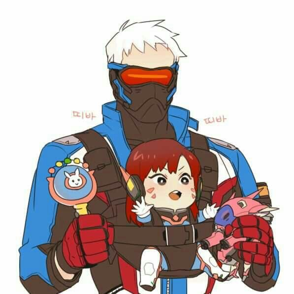 38 best images about Overwatch *0* on Pinterest