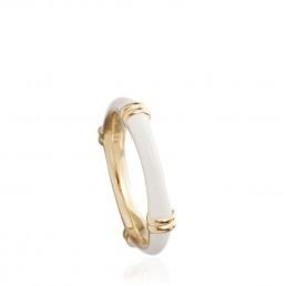 Sea Shell Bamboo Ring