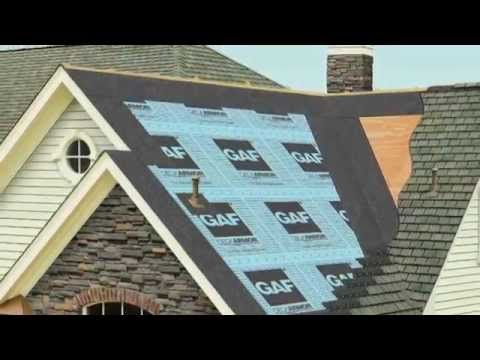 Essential GAF Roofing System Components For Your Home   YouTube