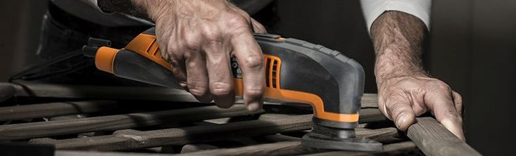 When it comes to versatility and overall usefulness, it's hard to beat the power, performance and convenience of an oscillating multi-tool.