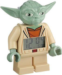 LEGO Alarm Clocks | GIFTYFIFTY