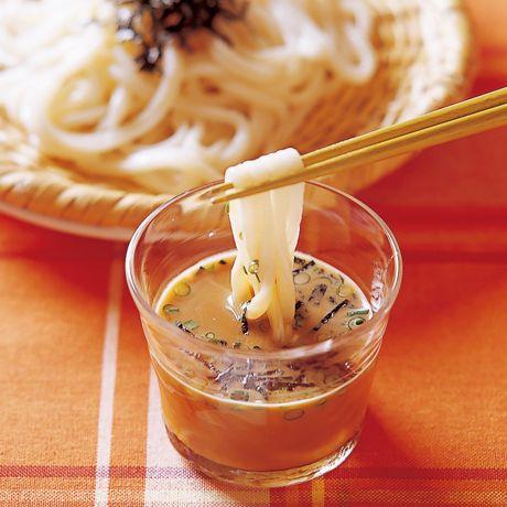 ざるうどん   小林まさみさんのうどんの料理レシピ   プロの簡単料理レシピはレタスクラブネット