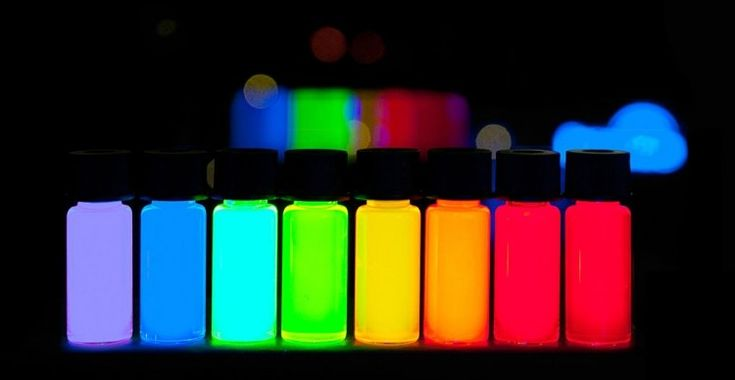 Quantum dot displays may be the future of HDTVs - TechSpot