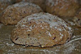 Det här brödet är så gott! Tusen tack för ett fantastiskt recept, säger jag till Nilla's Kitchen ! Gå in på hennes blogg och botanisera b...