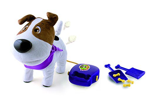 IMC-Toys-Club-Petz-93997IM1-Hndchen-Popomax-elektronisches-Haustier