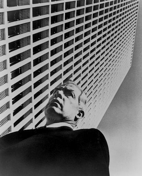 "Lee Marvin. In director John Boorman's 1960s classic ""Point Blank"", I believe."