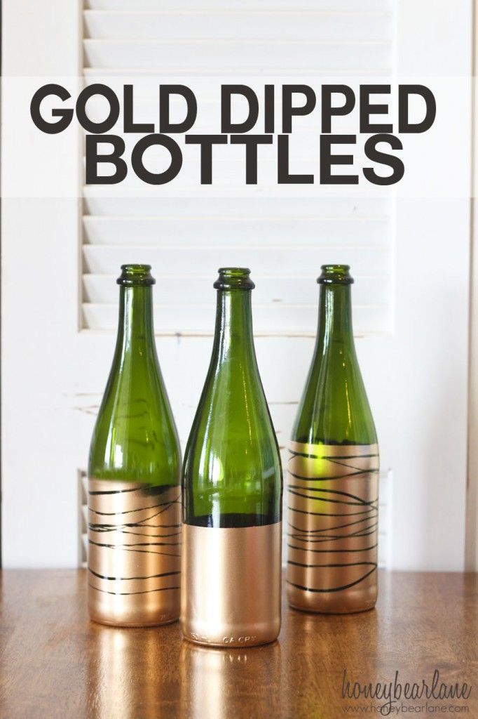 184 best diy wine bottle crafts images on pinterest for Diy projects with wine bottles