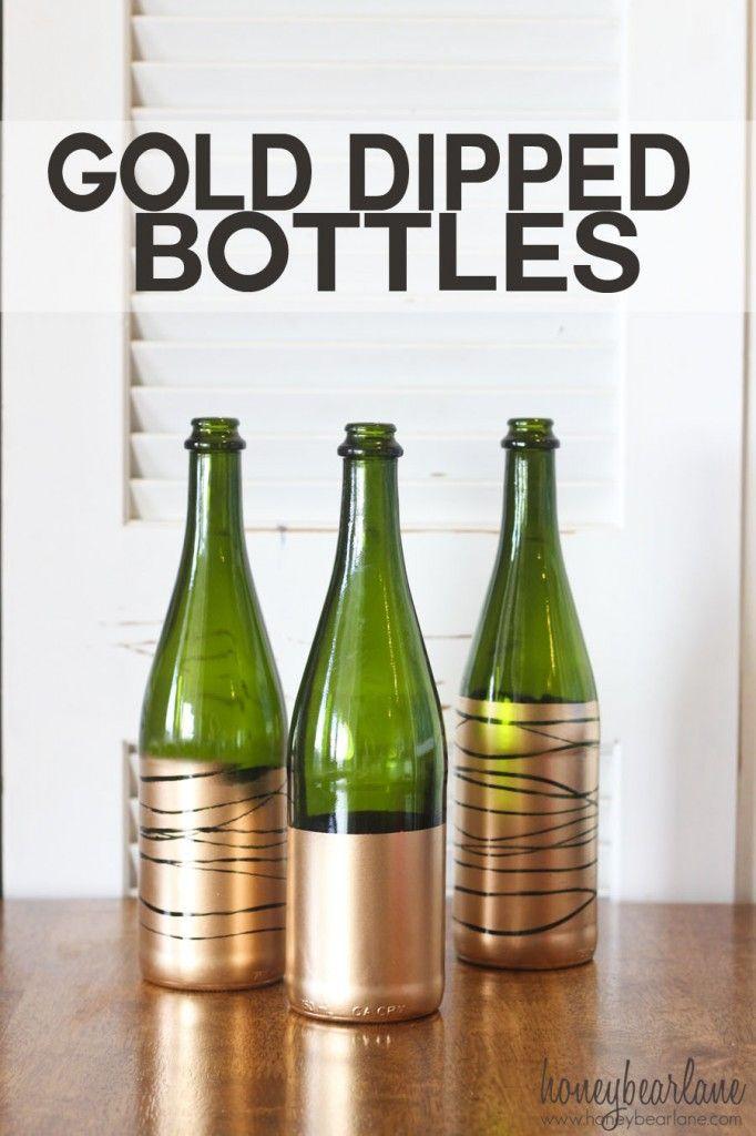 1000 images about diy wine bottle crafts on pinterest for Wine bottle glasses diy