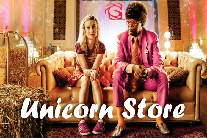 Unicorn Store Trailer