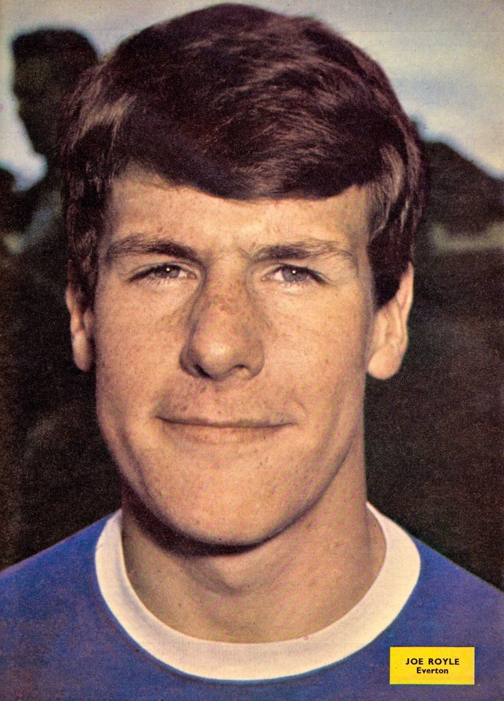 Joe Royle ( Everton, Man. City, Bristol City, Norwich City & England) made (474) senior appearances and scored (152). After his playing days Joe turned to managing Joe has managed (Everton, Man. City, Oldham, and Ipswich)